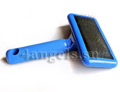 Slicker Brush Firm