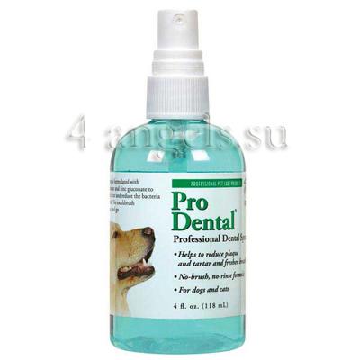 Oral Care Spray
