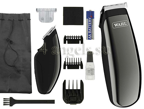 Wahl Micro Trimmer