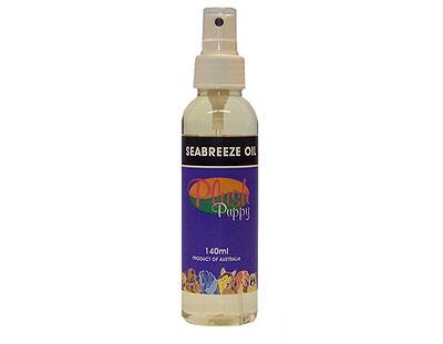 Seabreeze Oil (sale)