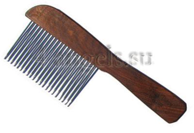 Rosenwooden Comb