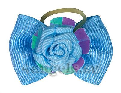 """Бант (коллекция """"Daisy Blue"""")"""