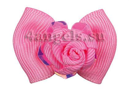"""Бант (коллекция """"Daisy Pink"""")"""
