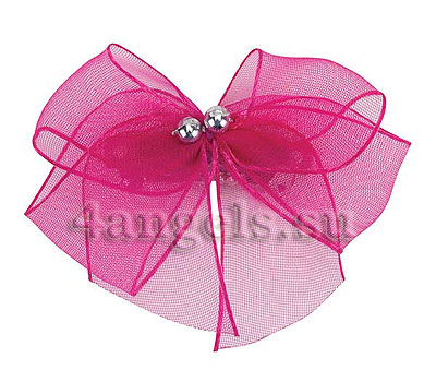 "Бант (коллекция ""Chiffon Pink"")"