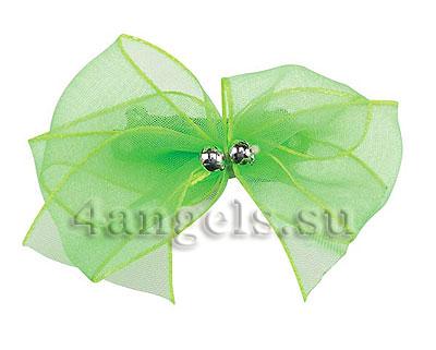 "Бант (коллекция ""Chiffon Green"")"