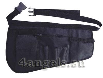 Grooming Professional Bag (black)