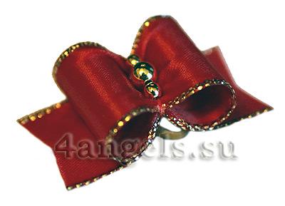 Бант (коллекция Single Tiny Red)