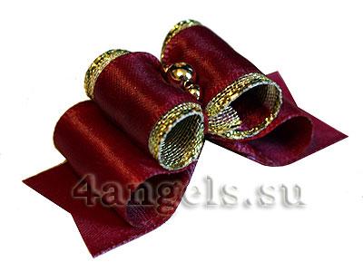"Бант (коллекция ""Fancy Wine"")"
