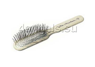 Oblong Pin Brush