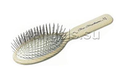 Oval Pin Brush