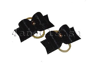 "Банты (коллекция ""Maltese Double Black"")"