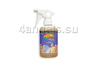 Quick Fix Spray On Conditioner