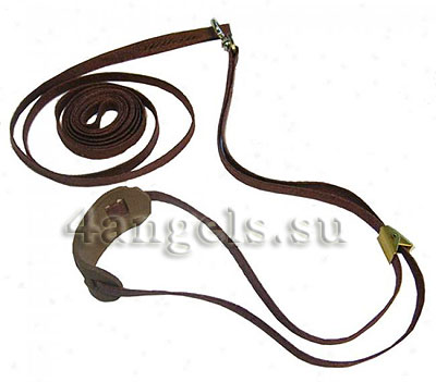 Spinner Show Lead (tan)