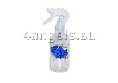 Plush Puppy Measured Spray Bottle