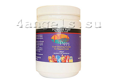 Powder Puff Regular