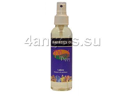 Seabreeze Oil