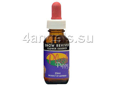 Show Reviver Flower Essence Drops