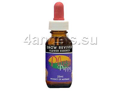 Show Reviver Flower Essence Drops