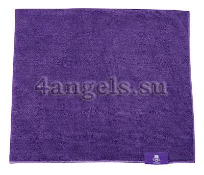 Полотенце грумерское (purple)