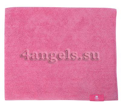 Полотенце грумерское (pink)