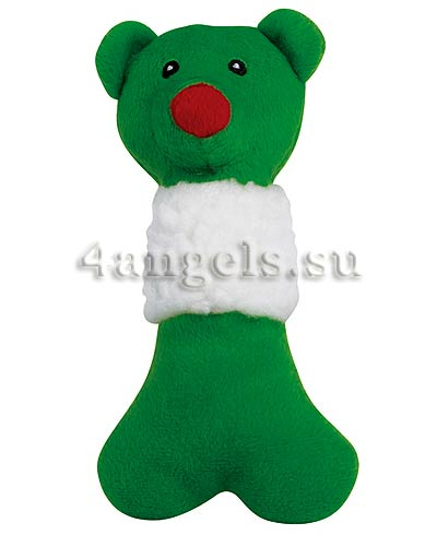 Frosty Bear Green