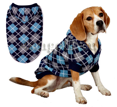Свитер для собак Navy