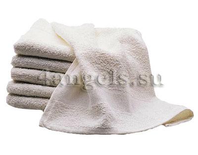 Полотенце грумерское (white)